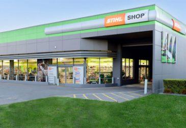 Stihl Shop Fosters